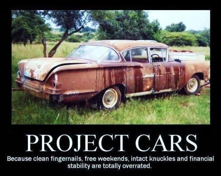 Classic Car Jokes To Make You Laugh Car Guy - Funny old cars