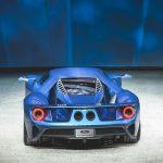 2017 Ford GT Details
