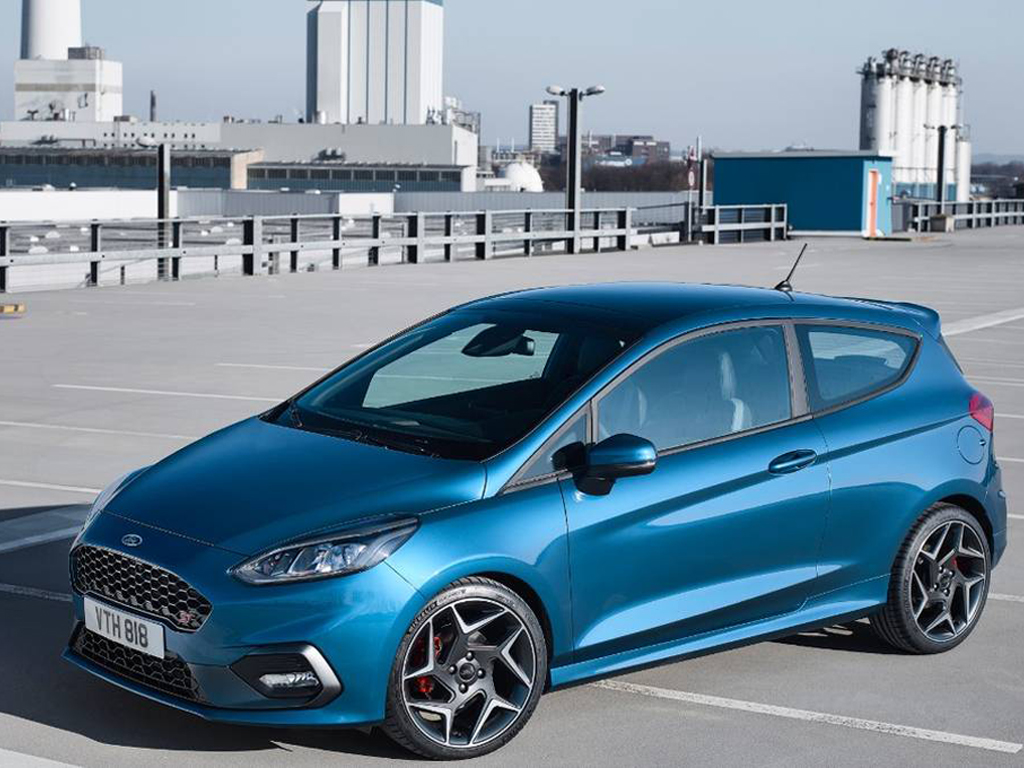 2018 ford uk. wonderful ford 2018 ford fiesta st throughout ford uk