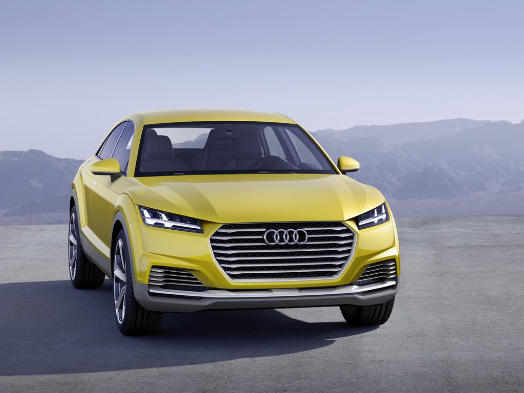 Audi Q4 Release Date