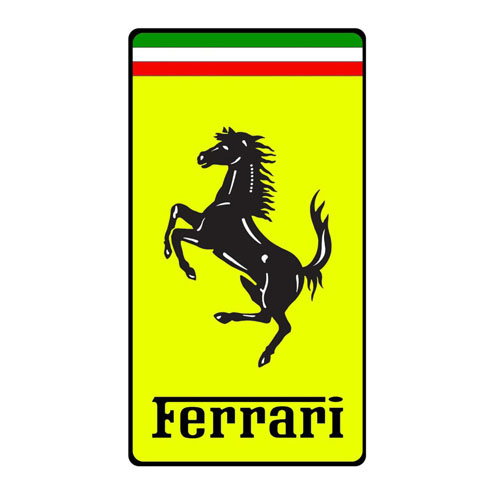 Ferrari Logo - History of the Ferrari Badge