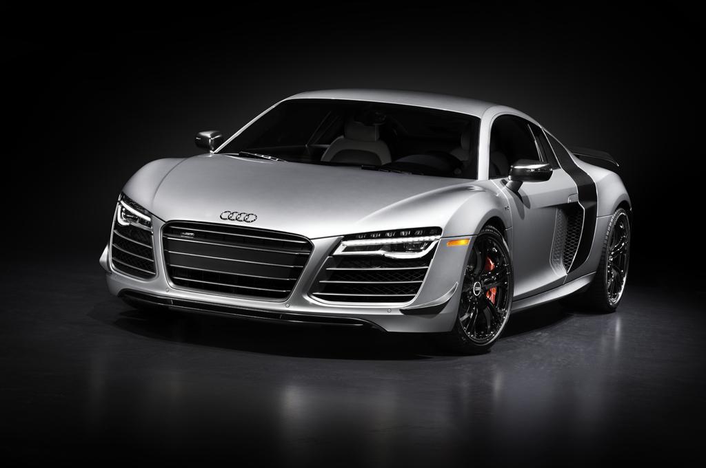 Audi Sport Edition Revealed