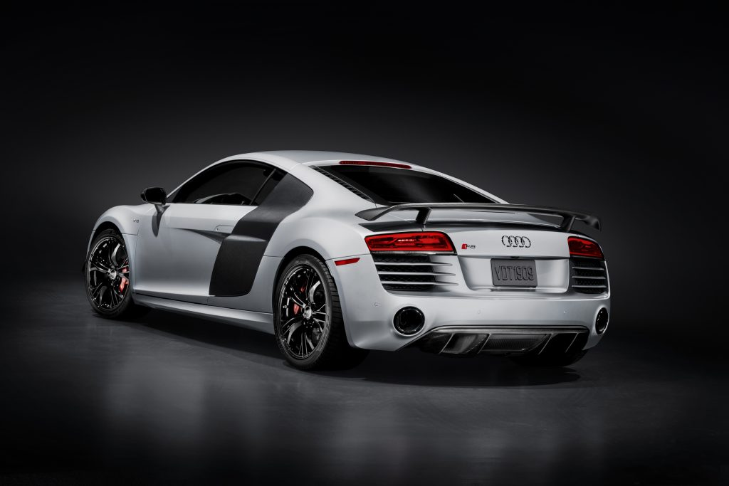Audi Sport Edition Revealed