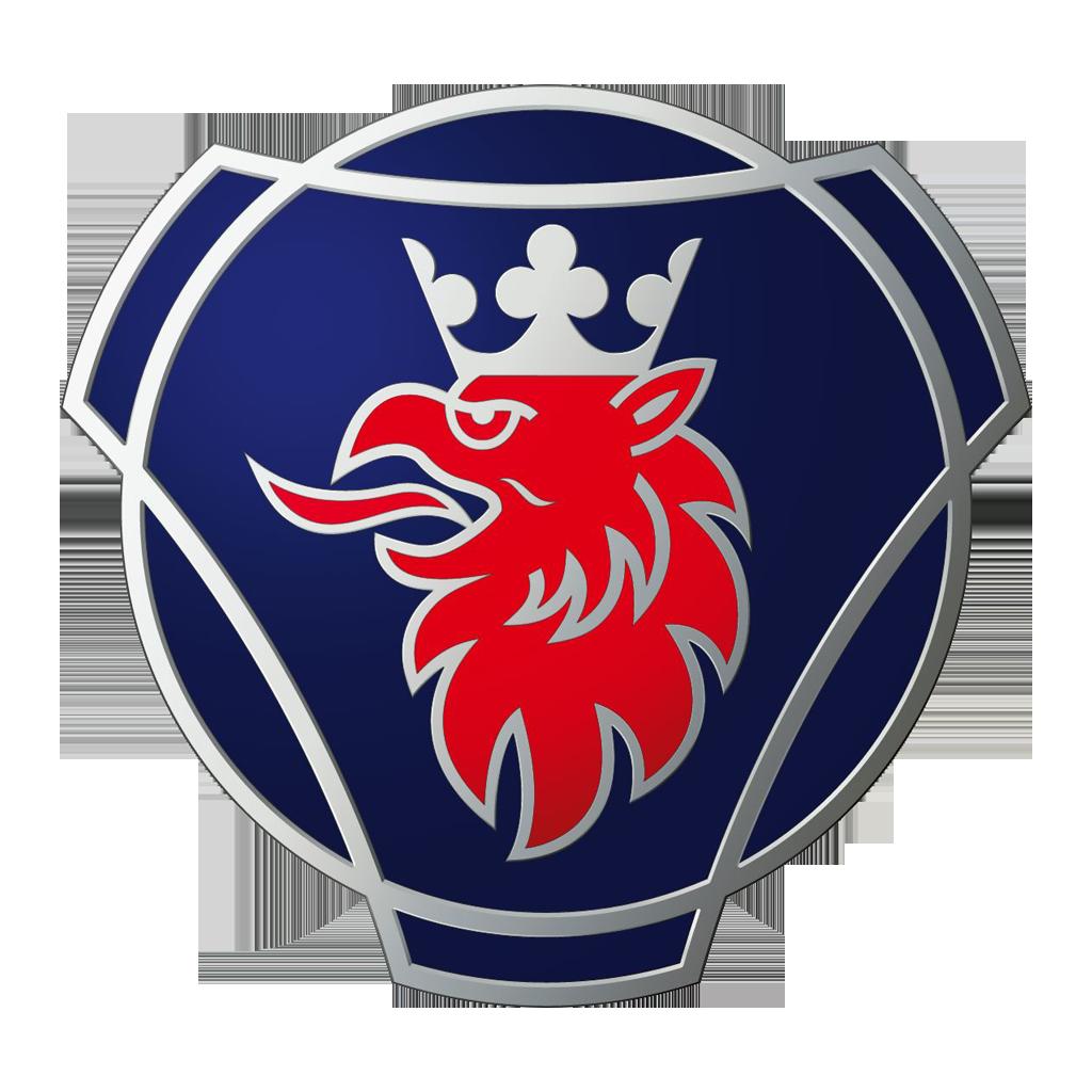 Scania Logo Car Guy