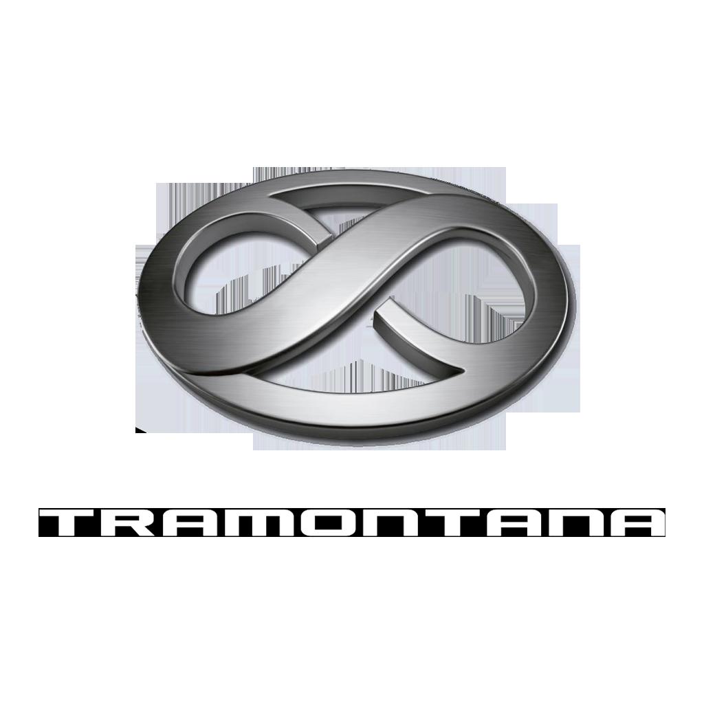 Tramontana Logo